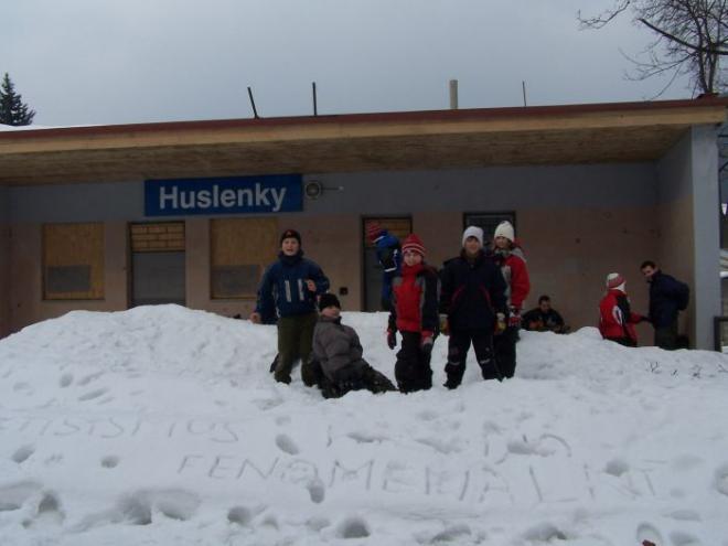 Huslenky 2006