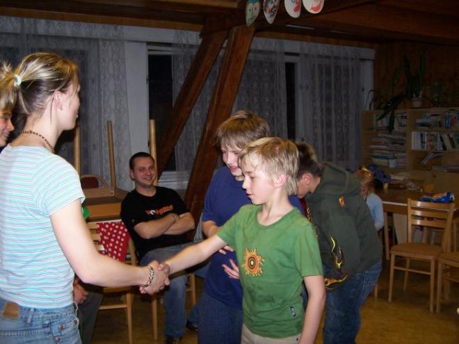 Kroměříž 2007