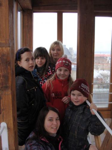 Olomouc 2011
