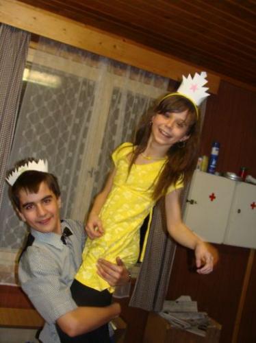 Rajnošky 2009