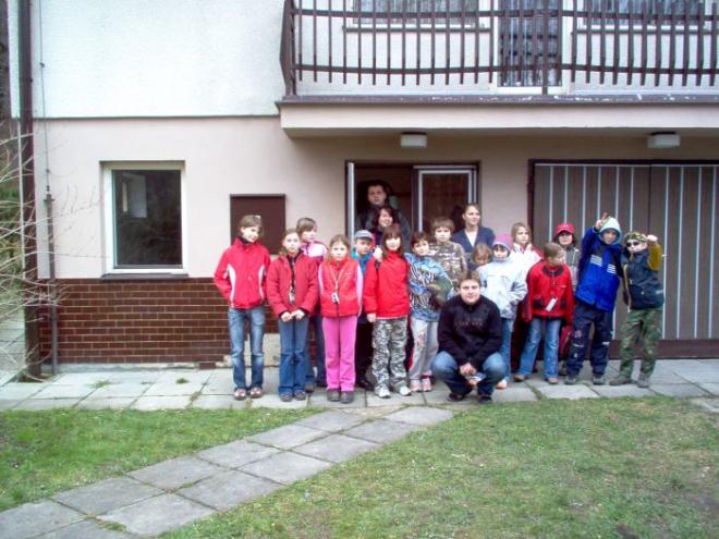 Trojanovice 2007
