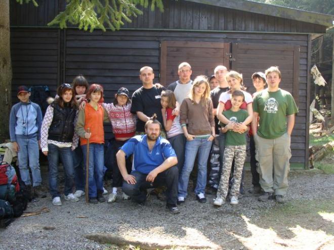 Trubiska 2009